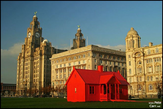 Liverpool's 4th Grace