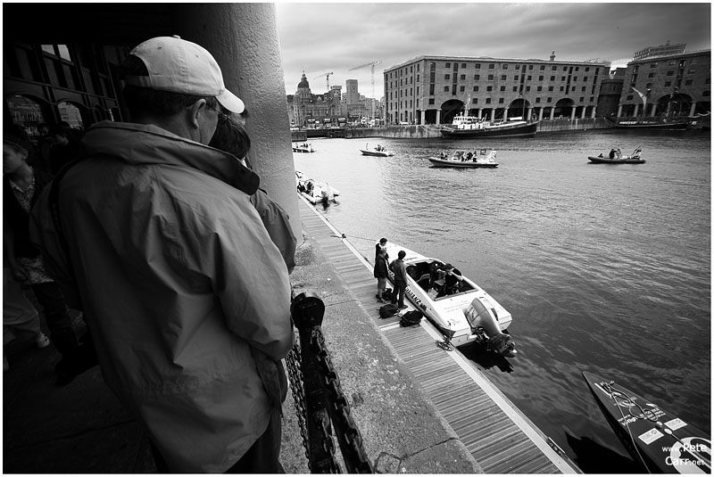 Honda Powerboats in Liverpool