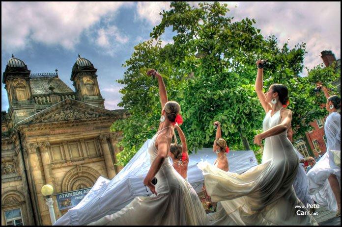Ballet Entredanzas