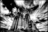 Liverpools Anglican Cathedral