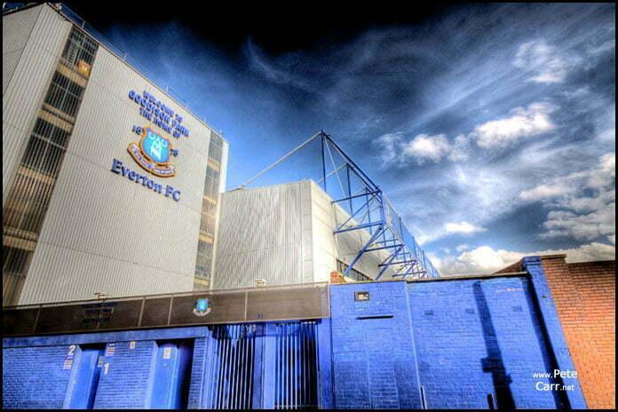 Everton Football Club