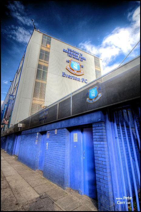 Everton Football Club 2