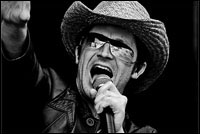 Elevation - U2 Tribute Band