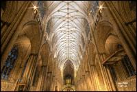 Inside York Minister 2