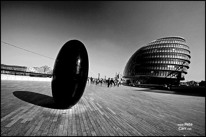 The London Bean