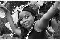 Brouhaha International Street Parade - II