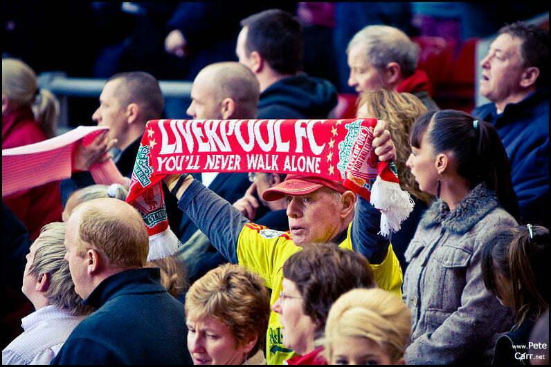 Hillsborough 19 years on - 3