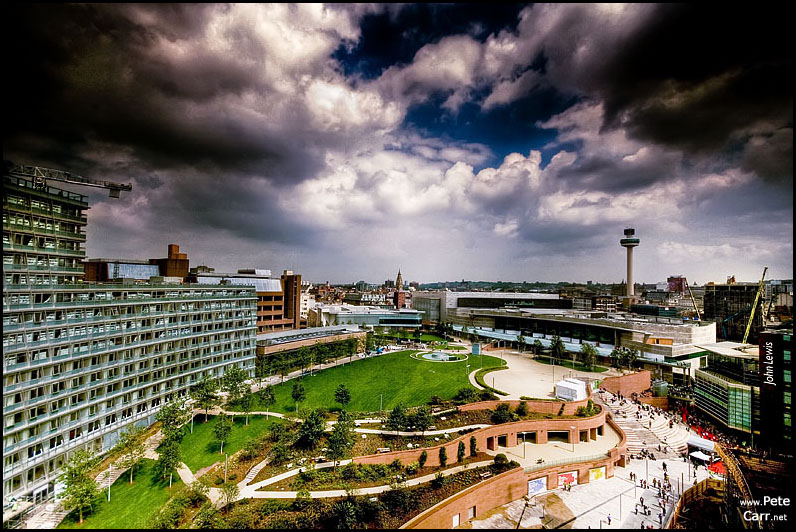 This is Liverpool One