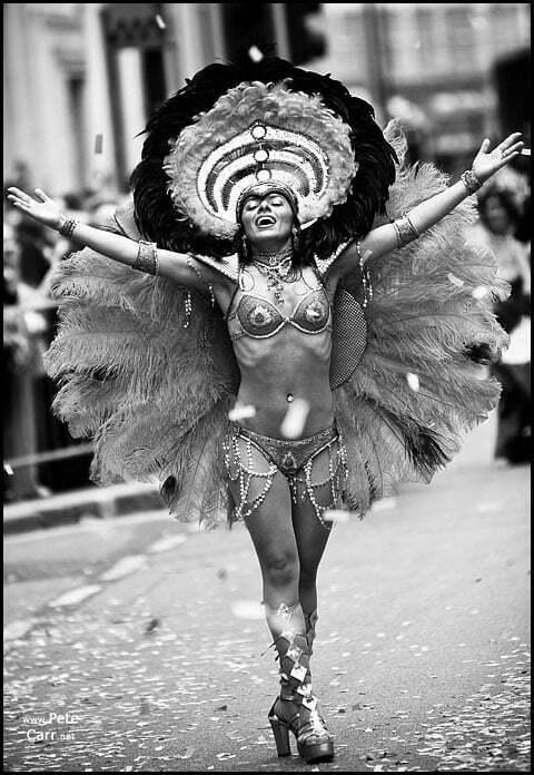 Lord Mayor\'s Parade