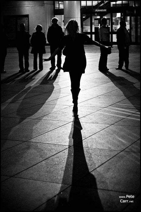 Dancing in Williamson Square - 2