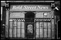 Bold Street News