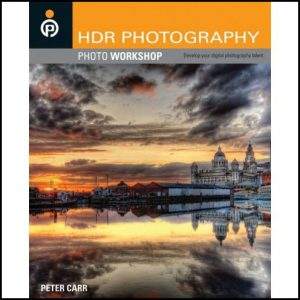 HDR Photography Book