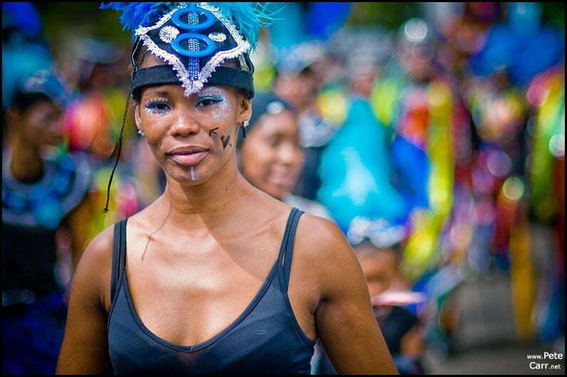 Brouhaha Parade - II