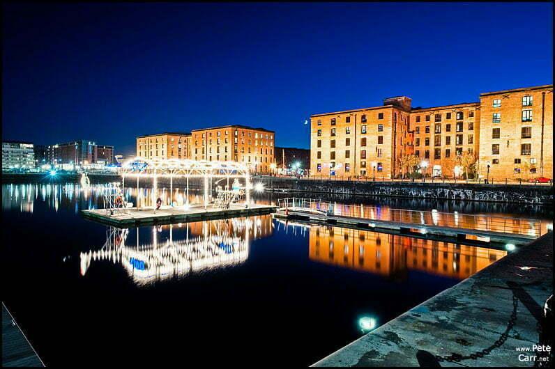 Salthouse Dock II