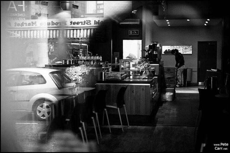 Coffee Union