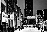 Snowy Bold Street