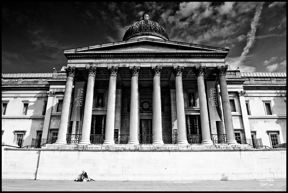 National Gallery - II