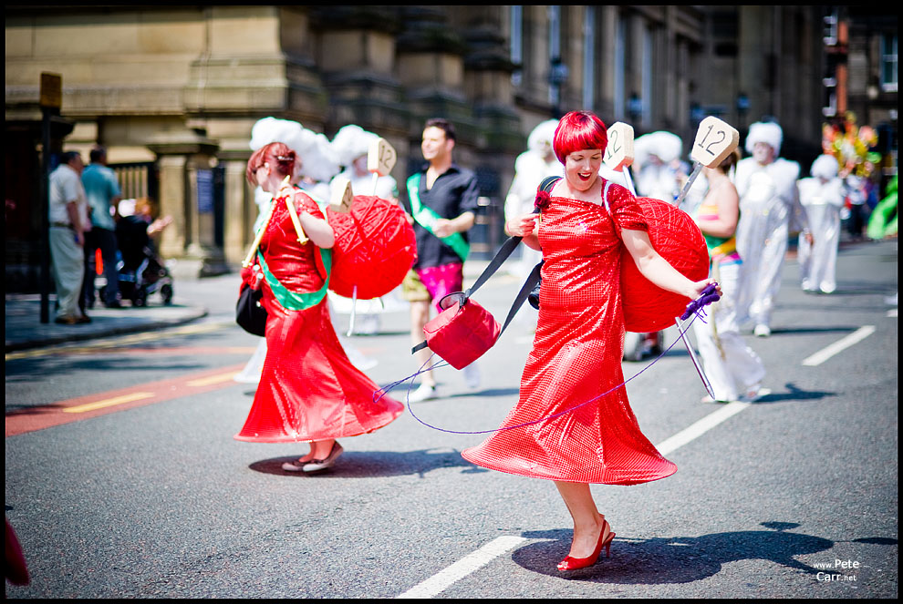 Lord Mayors Pageant - IX