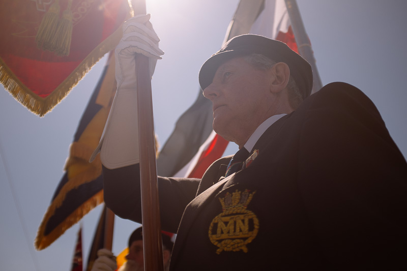 Battle of the Atlantic celebrations in Liverpool