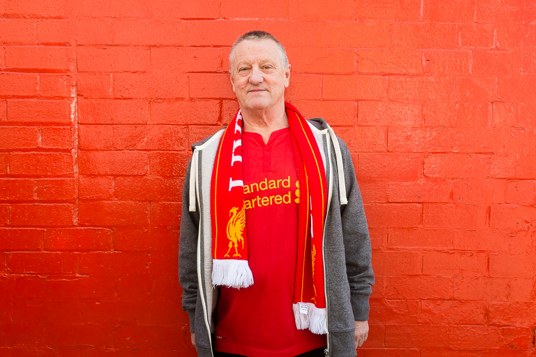 Hillsborough remembered in Liverpool