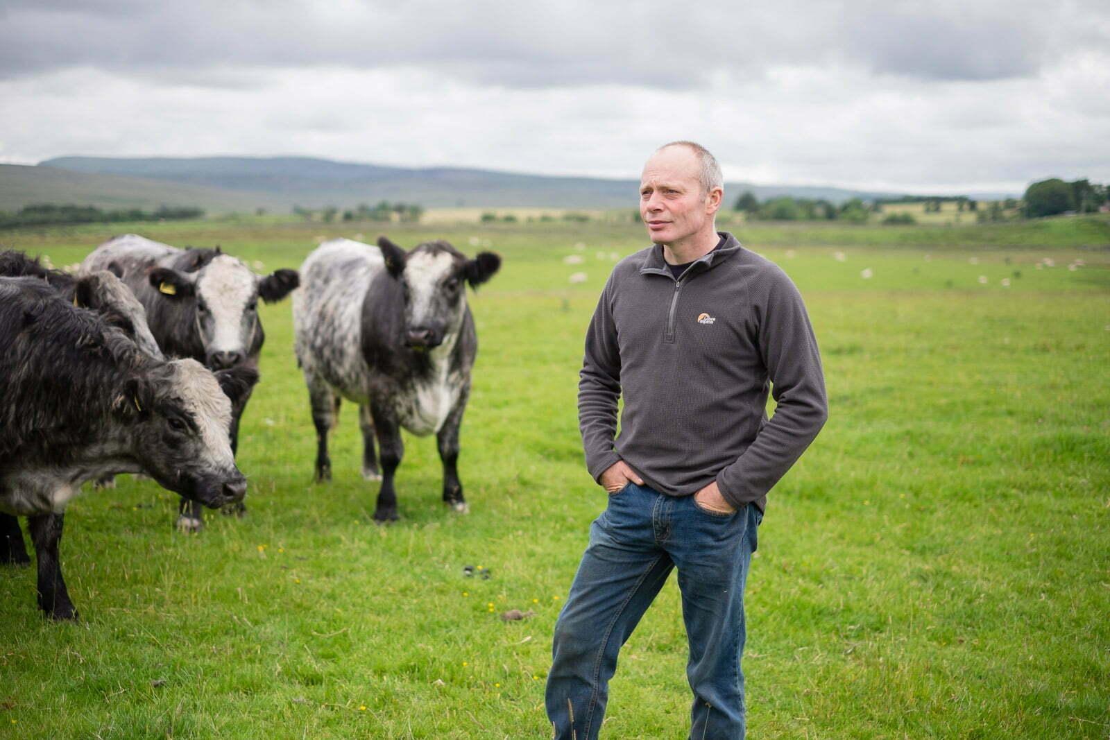 Bob Day - farmer