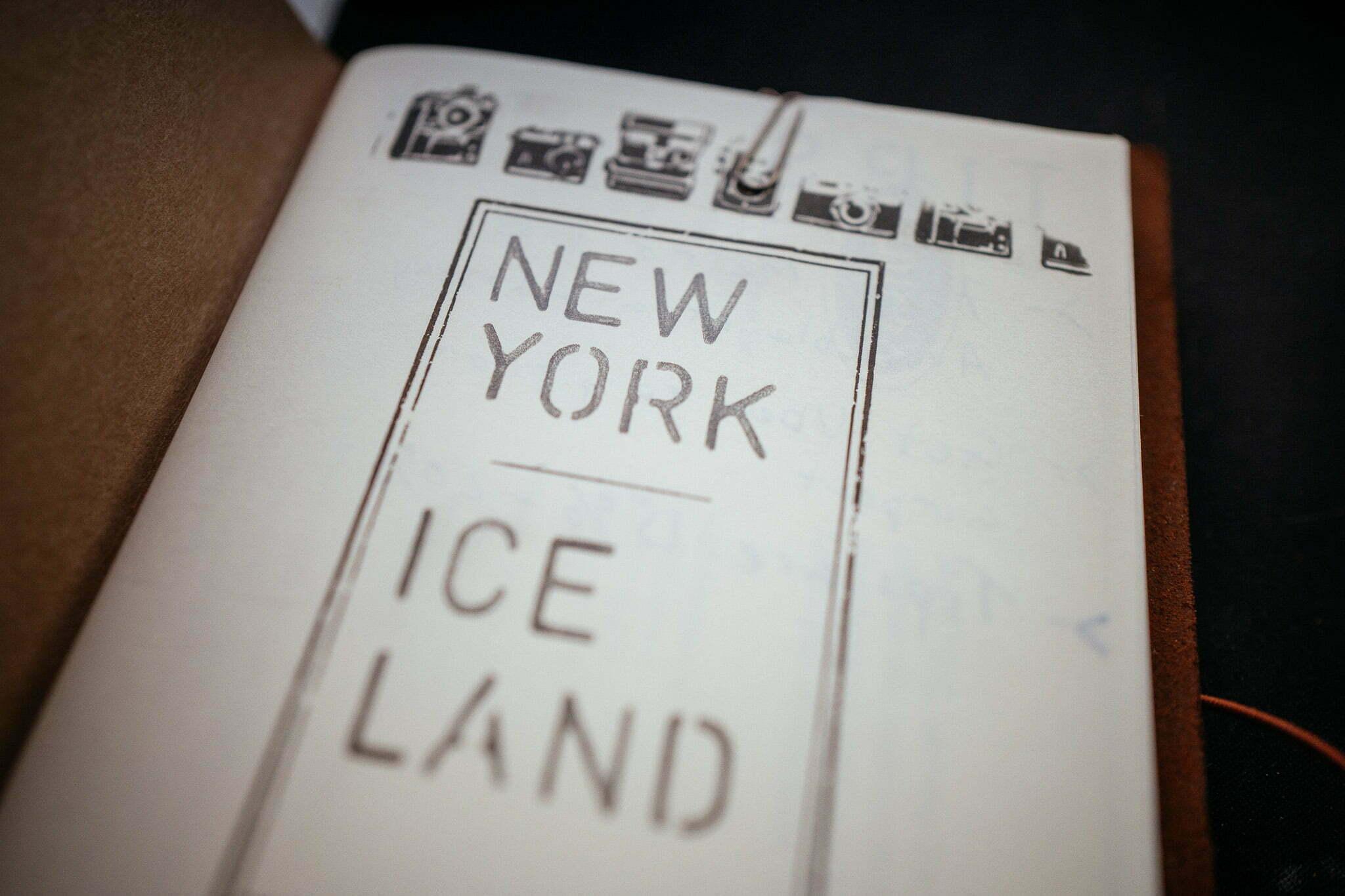 My New York Journal