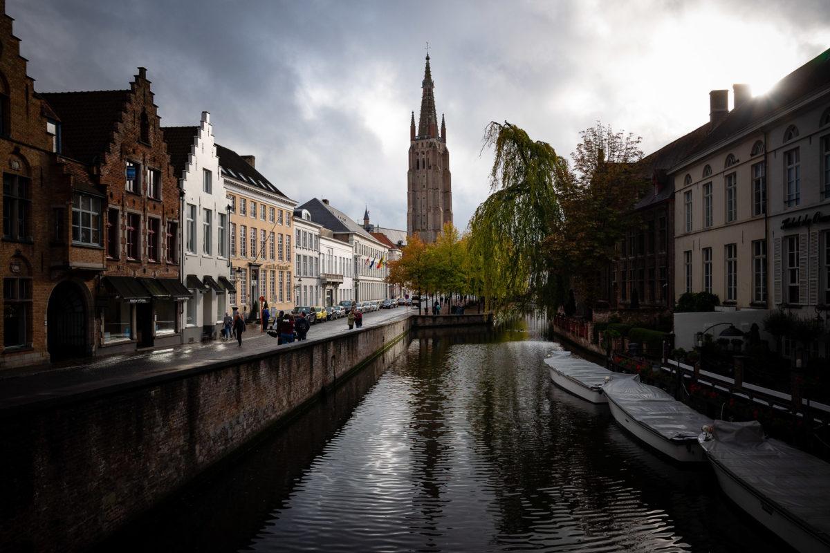 Bruges Architecture – Part 2