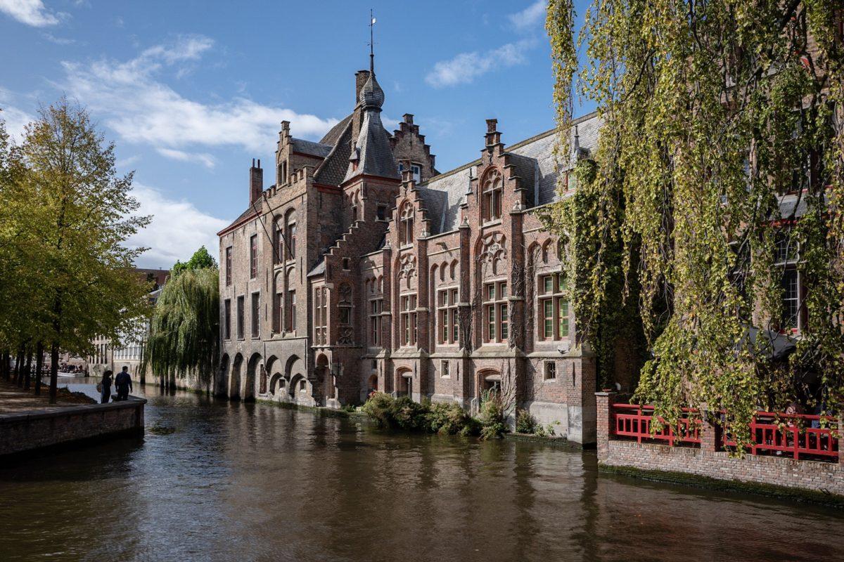 Bruges Architecture – Part 1